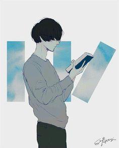Aoisifuji-san artworks are beautiful.