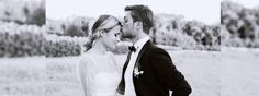 wedding/love/couple/blackandwhite/kiss