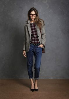 Great Fall clothes