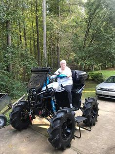 Responsible ATV Driving – The Towing Guide Honda Dirt Bike, Bike Cart, Quad Bike, Four Wheelers, Buggy, Dirtbikes, Go Kart, Animal Quotes, Cars And Motorcycles