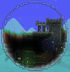 Mini Biome Spheres - Imgur