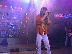 Steelheart - I'll Never Let You Go (Angel Eyes) LIVE !!