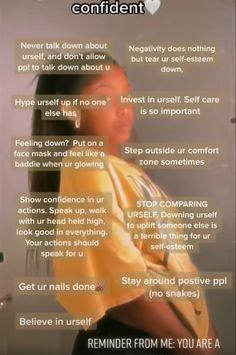 Girl Advice, Girl Tips, Really Good Comebacks, Glow Up Tips, Baddie Tips, Girl Life Hacks, Life Rules, Big Sis, Summer Glow