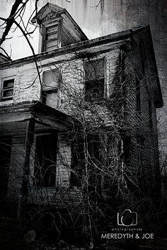 Abandoned Places ~ NJ