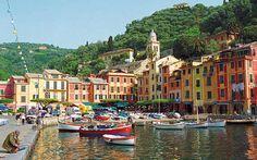 Portofino (Italy), mamma mia...