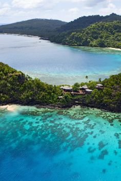 Check Out These Jaw-Dropping Private Island Hotels - You don't have to be a billionaire to enjoy your own personal paradise. These 10 private island escapes are so gorgeous and secluded, you'll forget how much effort it took to get there.