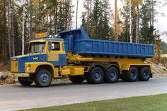 Heavy Duty Trucks, Heavy Truck, Trucks For Sale, Cool Trucks, Old King, Road Transport, Dump Trucks, Vintage Trucks, Classic Trucks