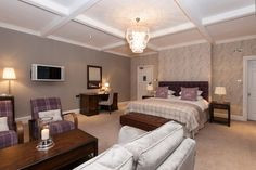 Laura Ashley Blog | UNVEILING OUR HOTEL: LAURA ASHLEY THE MANOR | http://blog.lauraashley.com