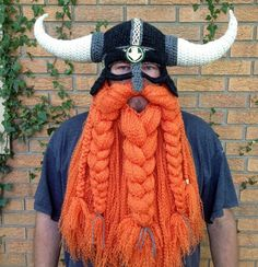 The most awesome winter hat, ever.