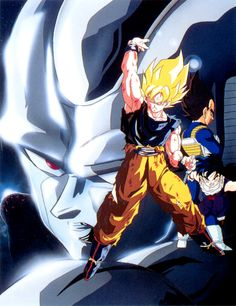 Watch Dragon Ball Z Movie 6 – The Return Of Cooler online anime free at kiss-anime. Akira, Dragon Ball Z, Z Movie, Aperture And Shutter Speed, Film D'animation, Online Anime, Anime Fantasy, Awesome Anime, Anime Style