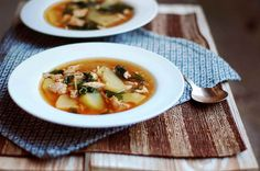 Chicken & Green Papaya Soup http://davesgarden.com/community/blogs/t/rjuddharrison/7947/ http://davesgarden.com/community/forums/t/1012341/#b