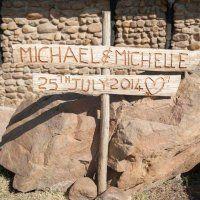 Chapel - Michael & Michelle's Wedding