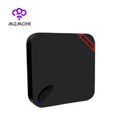 MEMOBOX MX MAX 2G/16G Android 5.1 Smart TV BOX Amlogic S905 Quad Core KODI OTA…