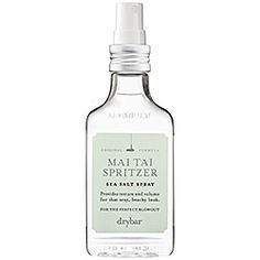 Sephora: Drybar : Mai Tai Spritzer Sea Salt Spray : hairspray-hair-styling-products