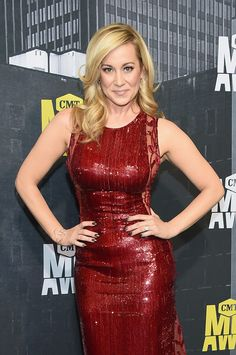 Musical artist Kellie Pickler attends the 2017 CMT Music Awards at the Music City Center on June 7, 2017 in Nashville, Tennessee. - 2017 CMT Music Awards - Arrivals