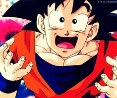 Son Goku - Dragon Ball Z (Lol)