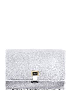 Proenza Schouler Periwinkle Small Lunch Bag