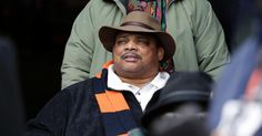 Refrigerator Perry's life has been in a downward spiral in his post-football years.