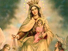 Our Lady of Carmel Santa Tecla July 16, 1977. Zachariah 2:14-17 Luke  2:15b-19 .