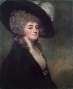 https://flic.kr/p/wqPEMM   Harriet Greer, by George Romney: 1781   Harriet Greer, the wife of Captain William Greer* oil on canvas*76 x 64 cm*late 1780s  George Romney (1734-1802)    oil on canvas Height: 76 cm (29.9 in). Width: 64 cm (25.2 in).  Hermitage Museum