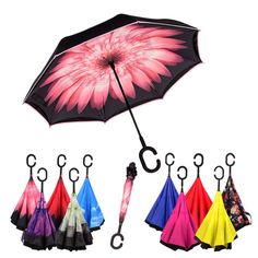 c9efdadc5a69 8 Best Inverted Umbrellas images in 2018   Layers, Handle, Fashion