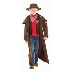 boys costumes to make at home   Boy's Cowboy Costume product details page   review   Kaboodle