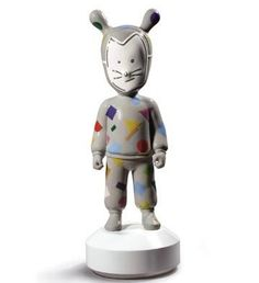 The Guest by Paul Smith - Lladro