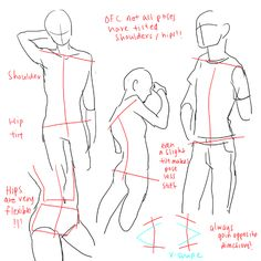 tips for avoiding stiff poses