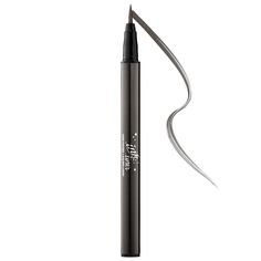 In Color: Woolf   Shop Kat Von D's Ink Liner at Sephora. This ultra-rich and waterproof, felt-tipped liquid pen eyeliner creates instant drama and effortless, bold definition.