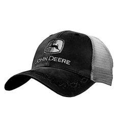 c5282bbb9 499 Best John Deere Caps images in 2019 | Baseball hats, Caps hats ...