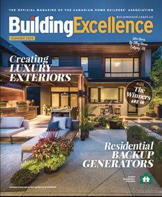 Free Summer, Home Builders, Weather, Exterior, Magazine, Luxury, Digital, Building, Link