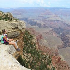 #tb Grand Canyon by fllavitt