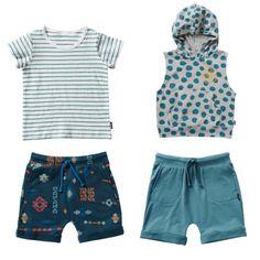 Rex's Australian Wardrobe – A Mini Edit Holiday Wardrobe, Three Year Olds, Bibs, Boy Fashion, Bikinis, Swimwear, Street Style, Fashion For Boys, Bathing Suits