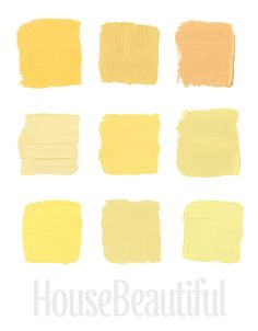 The Best The Best Yellow Paint Shades Picked By House Beautiful Magazine, http://hersite.info/the-best-yellow-paint-shades-picked-by-house-beautiful-magazine/ ,  #BestYellowPaintColors #DecoratingWithYellow #HouseBeautifulMagazine