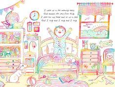 Milton & King - Laura Wood Illustration