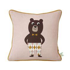 Ferm Living Ingela P. Arrhenius Cushions