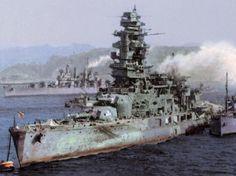 日本の戦艦で一番かっこいいのは戦艦長門だよな : 気になりますちゃんねる