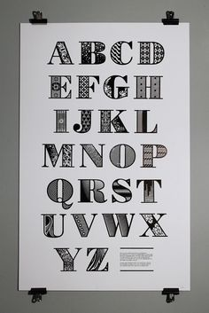 Decorative Bodoni