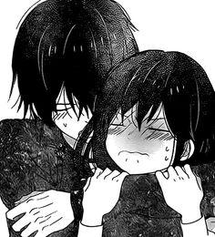 manga, taiyou no ie, and anime image I love this manga