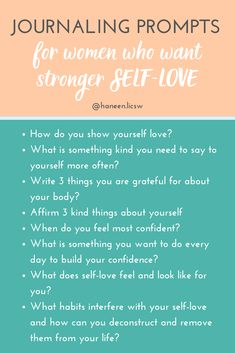 8 therapeutic journaling prompts for women to improve self esteem and confidence. Journaling can reduce anxiety and feelings of low self worth. Self care journal prompts for beginners. Low Self Worth, Writing Therapy, Journal Questions, Therapy Journal, Self Care Activities, Family Activities, Mental Health Journal, Journal Writing Prompts, Les Sentiments