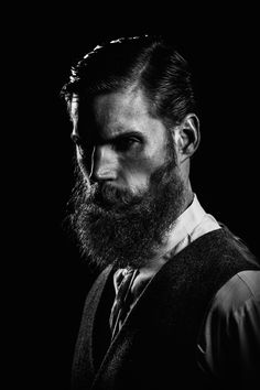 beardmodel: Jeff Nelson Photography | Editorial and Advertising Photographer - New