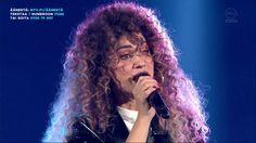 Jannika B - Show me heaven | Tähdet, Tähdet | MTV3 - YouTube