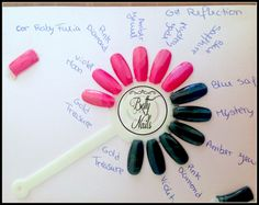 Betty Nails: Evento Roby Nails - Lisbon