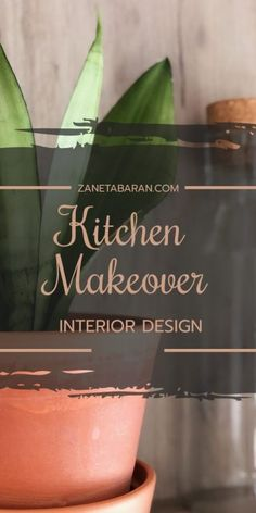 #KitchenMakeover - I#ndustrial #InteriorDesign. #Concrete on the walls, #anthracite on the #kitchen fronts, #wooden and #metal elements.