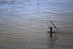 A Chinese Fisher