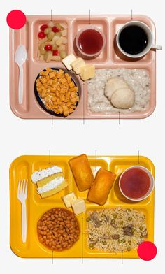 The ongoing fight for more, and better, prison food.