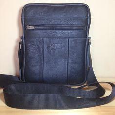 Leather bag for man.  http://www.sashe.sk/StefanKrajcovic/detail/kozena-taska-sport-1