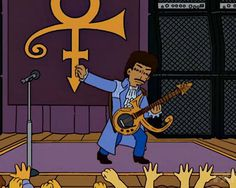 Prince Dead: The Simpsons' Pull Plug On 'Prince' Episode - http://www.morningledger.com/prince-dead-the-simpsons-pull/1368305/