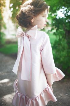 Dreamy kids fashion with a Water Lily theme from Aristocrat Kids for spring/summer 2016