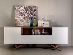 Side boards | Storage-Shelving | Milano | Tisettanta | Luca. Check it out on Architonic